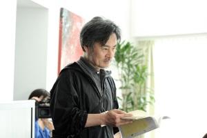 Le prochain long métrage de Kiyoshi Kurosawa sera européen et (un peu) belge !
