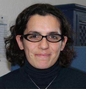 Marta Jiménez Pumares