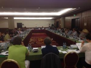 139 meeting
