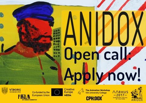 Anidox 2018