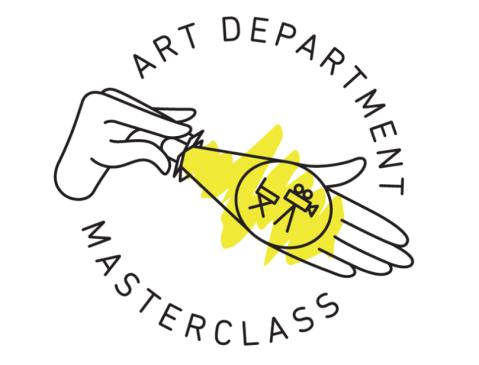 Art Dptmt Masterclass