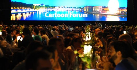 Cartoon Forum 2017