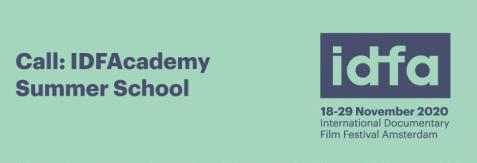 IDFA Academy