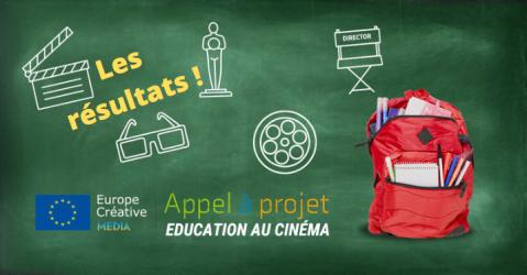 Education au cinéma - Results